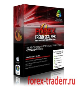Советник Forex Trend Scalper